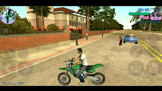 Gta Vice City Latest v1.09 For Android