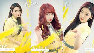SNH48 7th General Election: Hasil Vote Sementara Kedua Diumumkan!