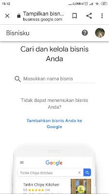 google bisnisku 3
