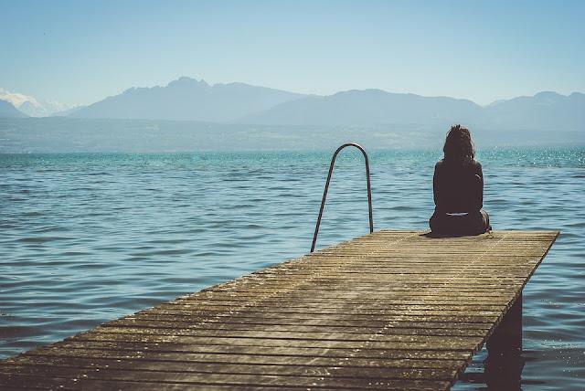 Menghilangkan Rasa Kecewa pada Pasangan Hidup