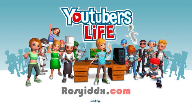 Youtubers-Life-OMG