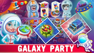 Cooking Party apk mod