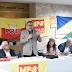 PRESIDENTE DO PSB DESTACA MOVIMENTOS SOCIAIS E DEFENDE A POLÍTICA DA MILITÂNCIA NO PARTIDO