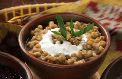 Kegunaan Kacang Hijau untuk Kesehatan