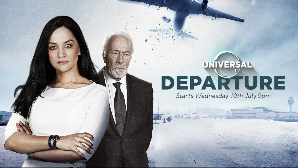 Departure Universal TV