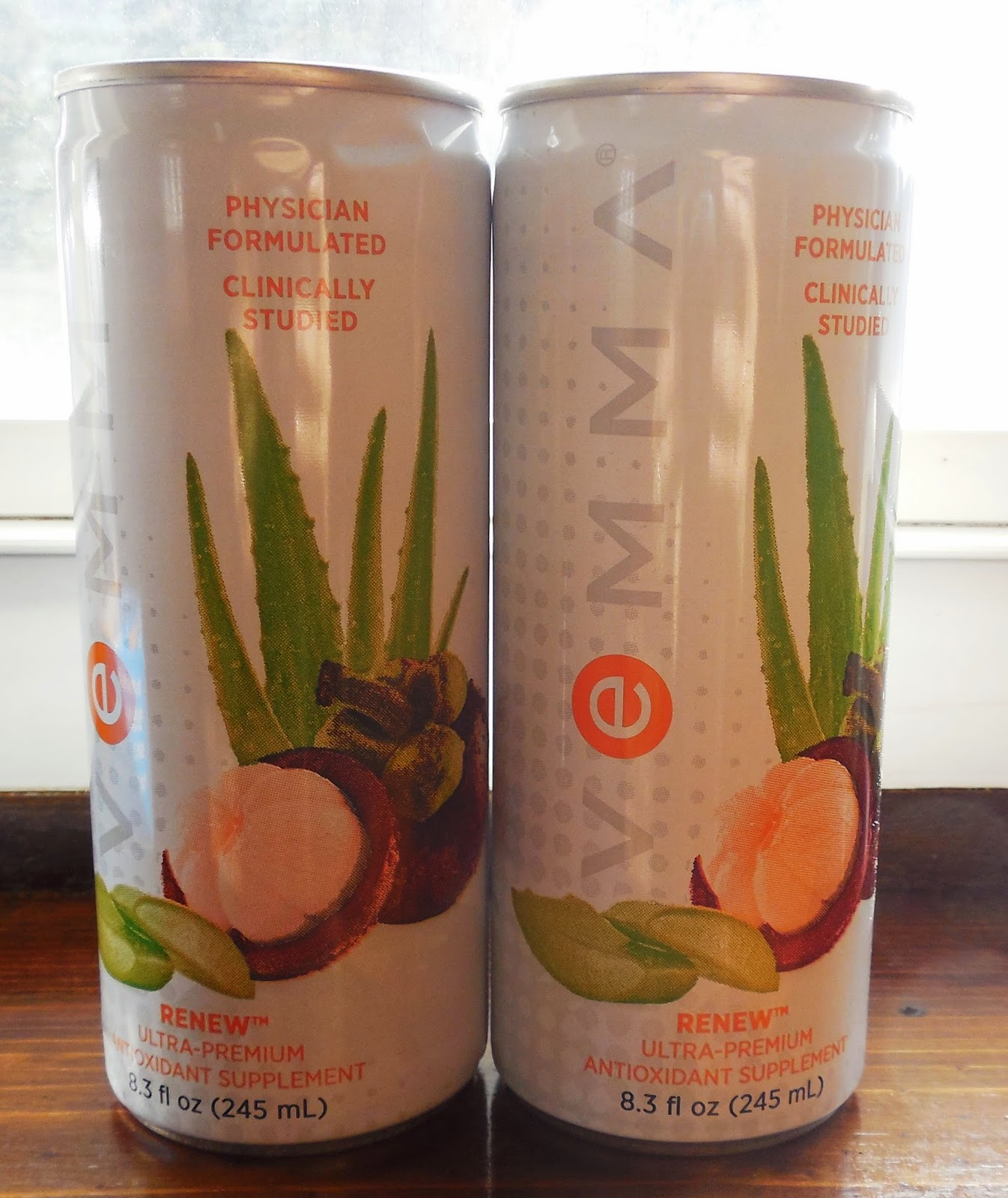 Vemma Antioxidant supplement