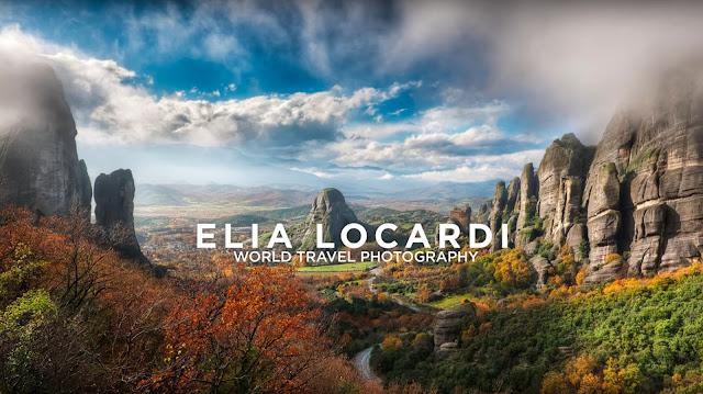 nomad photographer: Elia Locardi