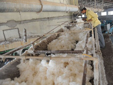 cotton industry in Mumbai-Pune