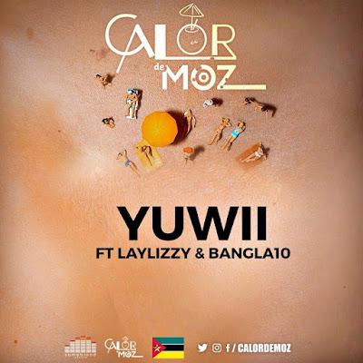 Luar Feat. Laylizzy & Bangla 10 - Yuwii