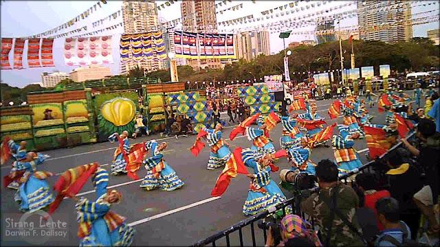 Manggahan Festival 2017