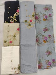 jaipuri dress material wholesalers buy Online
