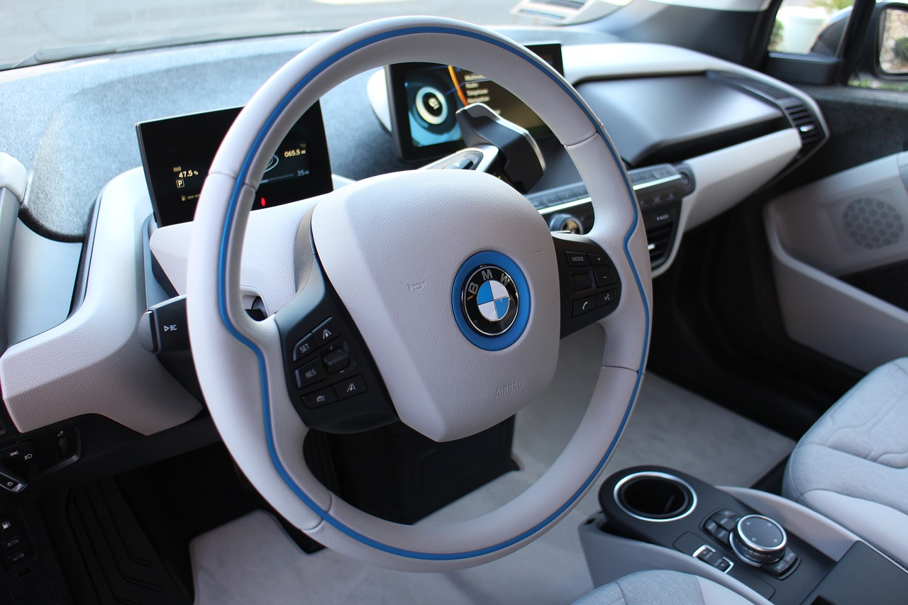 coches eléctricos segunda mano particulares