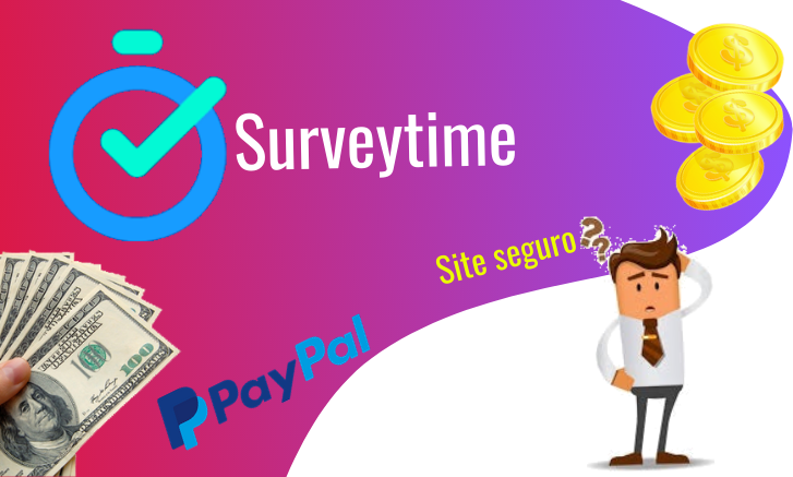 survey time confiável