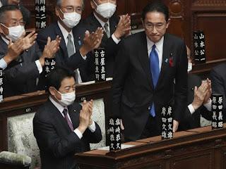 kishida-japan-new-prime-minister