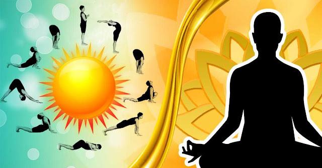 Importance of Yoga in Corona period
