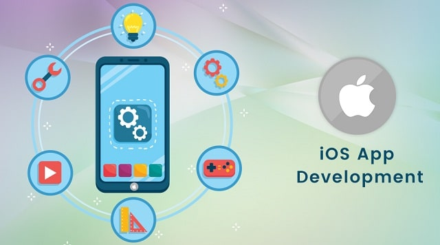 ios app development company apple operating system developers