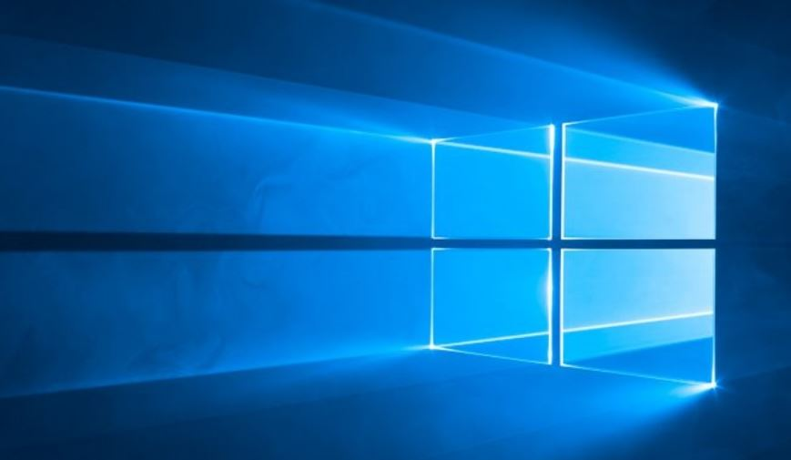 Microsoft released its first Windows 10 test update in 2020, what's new
