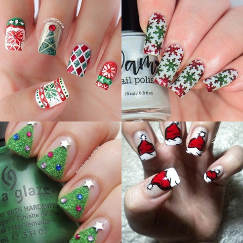Nail art trend for upcoming 2018 events 2018 latest and best easy and colorful nail art designs for ladies 2018 which is very simple and easy too girls you must apply a nude coat on your nails before making any prinsesfo Images
