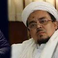Markibong Berjanji Bongkar Kembali Agenda Rizieq Shihab Jika Tidak Berubah