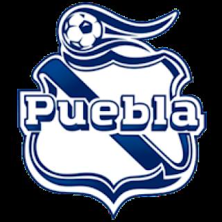 Club Puebla Logo PNG