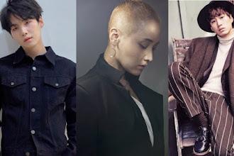 Lee Sora, Suga de BTS y Tablo de Epik High juntos en Song Request (신청곡)