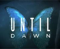 Until Dawn / Дожить до рассвета