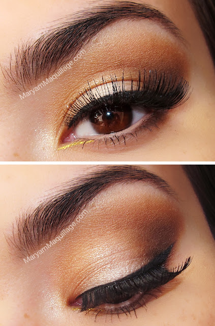 Maryam Maquillage: Holiday-Ready in 1-2-3!
