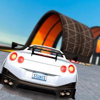 Car Stunt Races: Mega Ramps Mod Apk