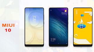 Xiaomi mi 8 specs, price