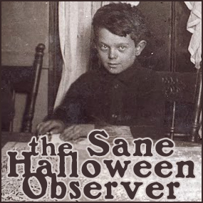 A vintage Halloween collectibles blog.