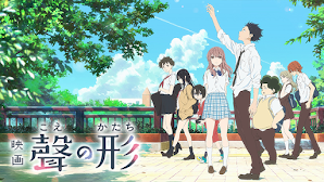Koe no Katachi Sub Español [BDrip] [FULL HD – MP4] [1080p] [HD – MP4] [720p] [Ligero – MP4]
