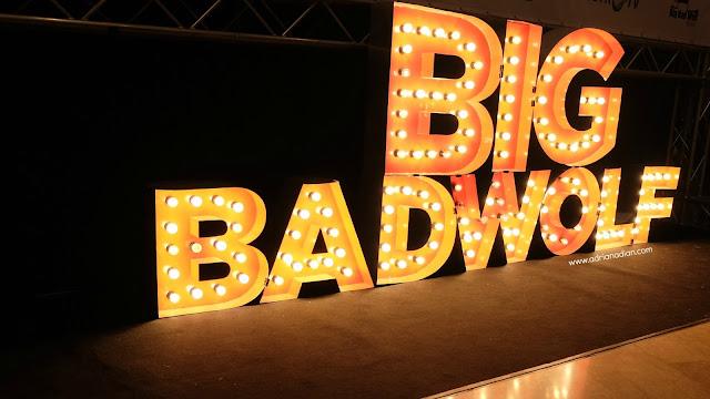 Big Bad Wolf 2017