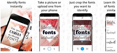 aplikasi untuk mengetahui jenis font di hp android