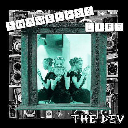 """THE DEV RELEASE """"SHAMELESS LIFE"""" with MVK Music Group"""