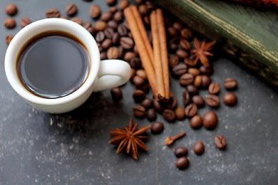 قهوة موقع فوائد