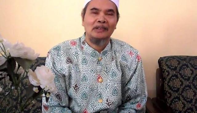 Penjelasan Gamblang KH Afifuddin Muhajir Soal Ikhtilaf Hukum Bercadar