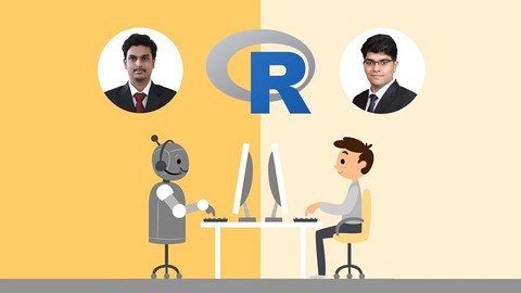 Complete Machine Learning with R Studio - ML for 2020 [Free Online Course] - TechCracked