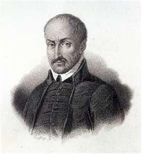 Agustín Moreto