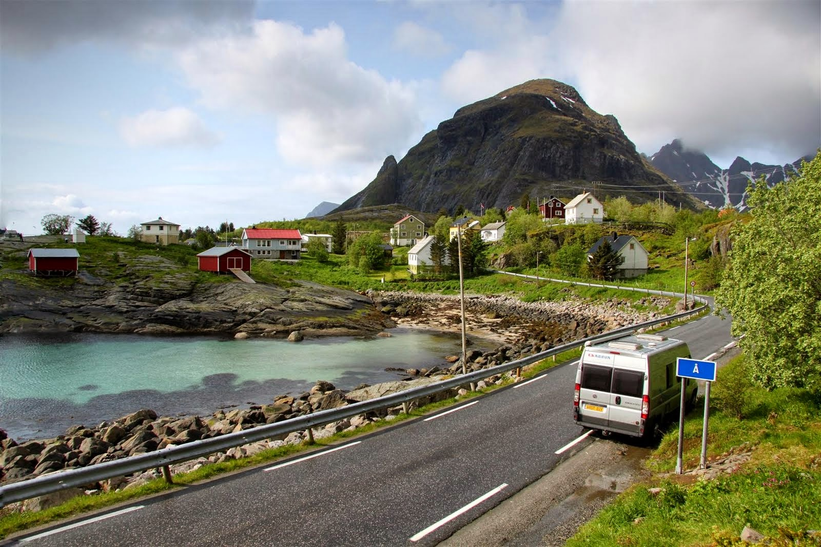 Campervan Norway Price Comparison – Camper rental in Norway – Camper & Motorhome Norway