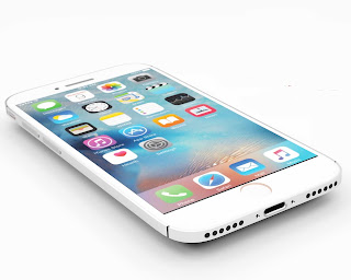 iPhone 7, iPhone terbaru, Keunggulan iPhone 7