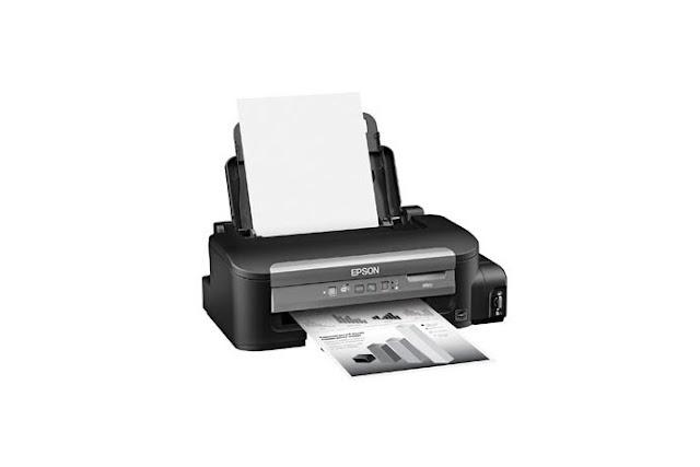 [DOWNLOAD] Epson M105 Printer Free Resetter (Adjustment Program)