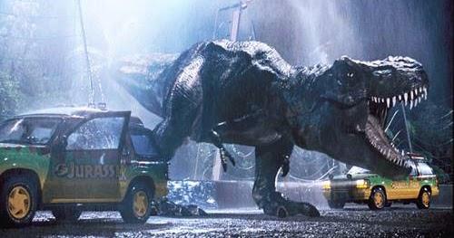 10 film dinosaurus terbaik yang bagus keren dan