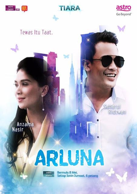 Drama Arluna Di Astro Prima Mulai 8 Mei 2017