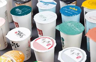 percetakan lid cup amdk boba murah