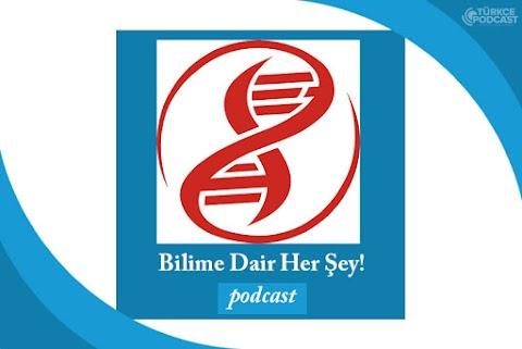 Evrim Ağacı ile Bilime Dair Her Şey Podcast