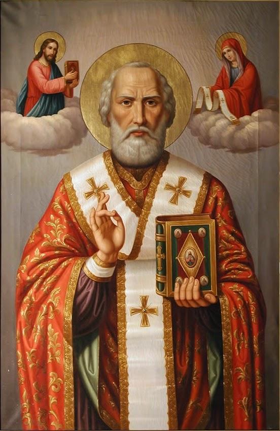 Resultado de imagen para San Nicolás de Bari