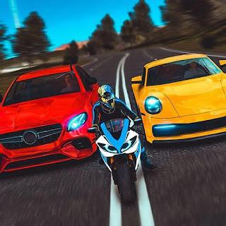لعبة سباق سيارات سيم القيادة الحقيقية مهكرة جاهزة مجانا، التهكير نقد + عملات + مفتوحة