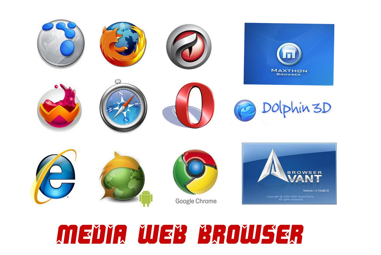 Browser Download