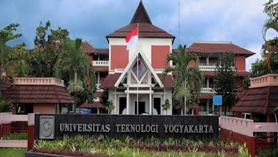 5 Fakultas yang ada di Universitas Teknologi Yogyakarta | Perguruan Tinggi Swasta