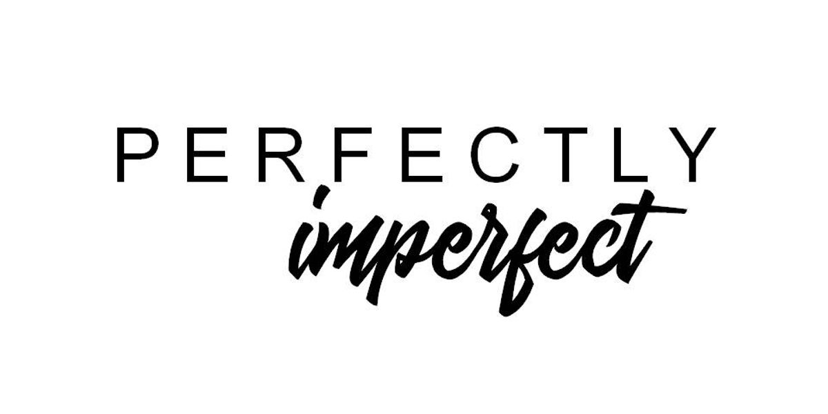 SOY UNA PERFECTA IMPERFECTA